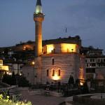 safranbolu kazdağlıoğlu cami
