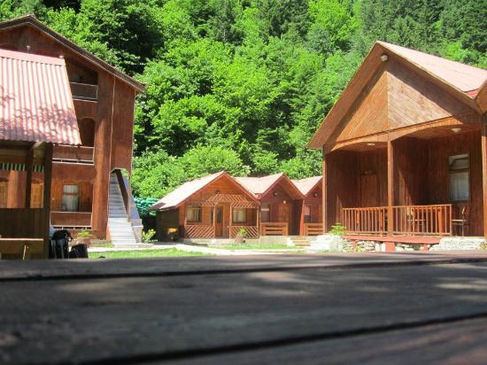 Uzungöl Akyüz Otel