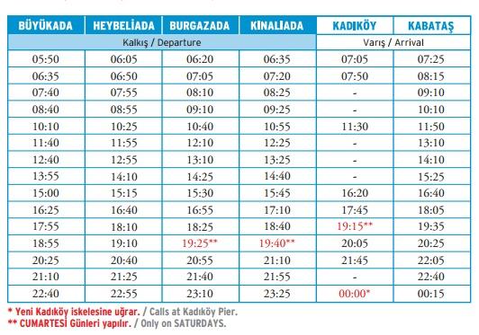 hafta-içi-adalar-kadiköy-kabataş-2013-yaz