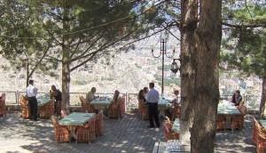 Ali Kaya Restorant Amasya