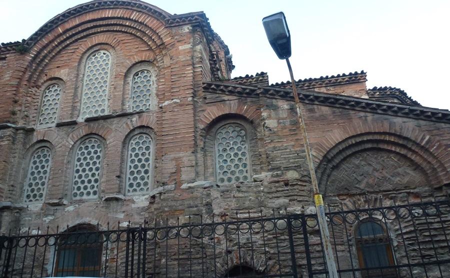 İmareti Atik Camii-1