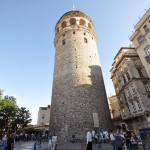 Galata Kulesi Hakkında Herşey