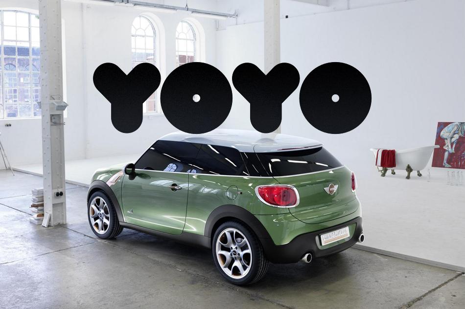 yoyo drive