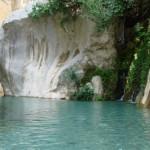 Antalya'da Küçük Bir Cennet Göynük Beldesi