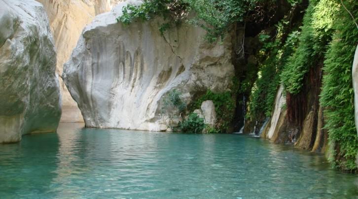 Antalya-Göynük-Kanyonu 1