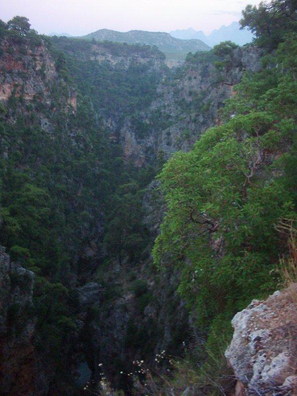 Guver-Kanyonu