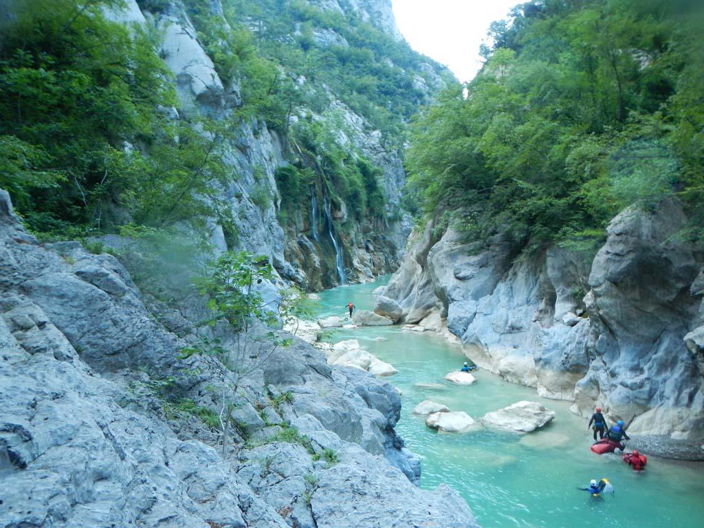 Valla-Kanyonu