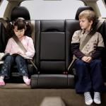 çocuklar ile yolculuk