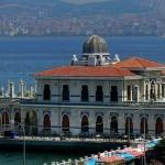Adalar Şehir Hatları Vapuru Kış Tarifesi (2013-2014)