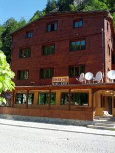 Uzungöl Özkan Otel