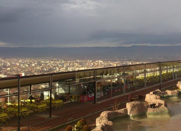 Eskişehir Şelala Park