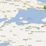 Bozcaadaya Nasıl Gidilir? İstanbul Bozcaada Yol Tarifi
