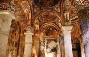 Yilanli Kilise