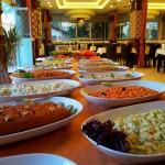 Amasya'da Nerede Ne Yemek Yenir?