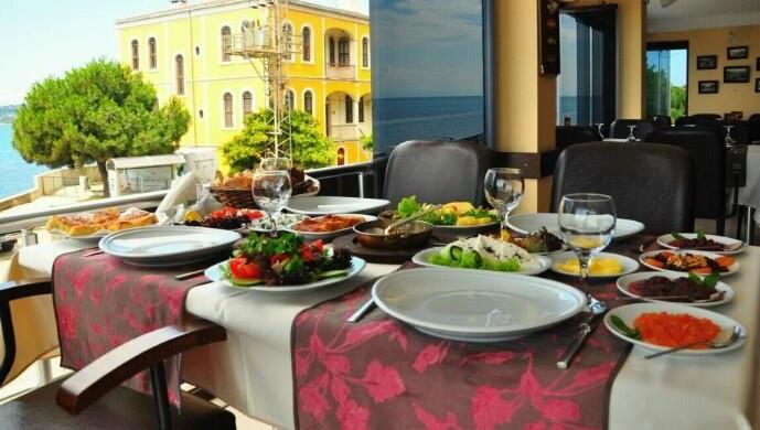 Şakir Restaurant