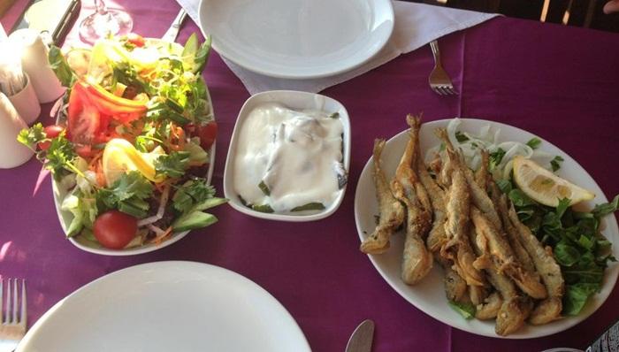 Sinop Balık