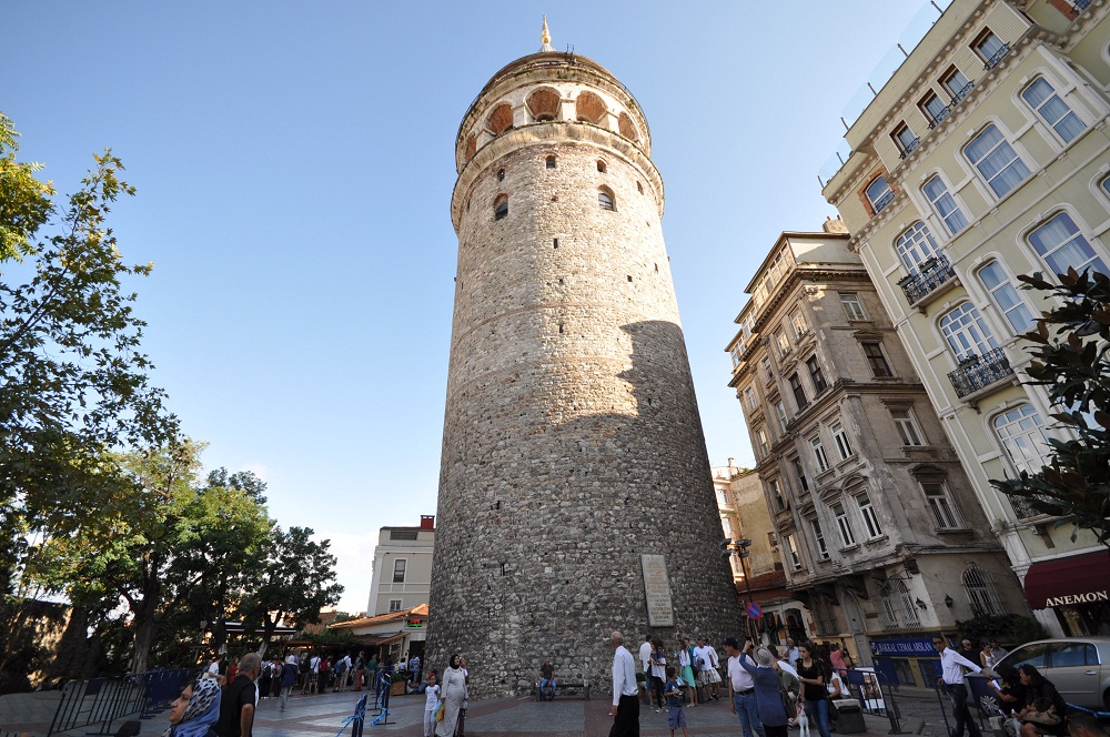 Galata_Kulesi
