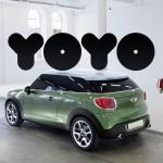 Yoyo Drive Kullandığın Kadar Öde