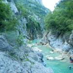 Türkiye'de Görülmeye Değer En Güzel Kanyonlar